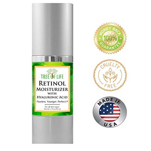 Skin Care | Retinol Moisturizer Face Cream – Clinical Strength Anti Aging Cream, Gym exercise ab workouts - shap2.com
