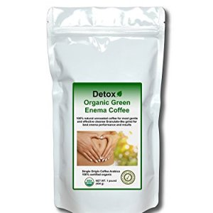Detox Organic Green Enema Coffee (1 Pound) - Germany's No.1 for Therapy (Gerson), Weight Loss, Detox and Cleansing 1 - My Weight Loss Today