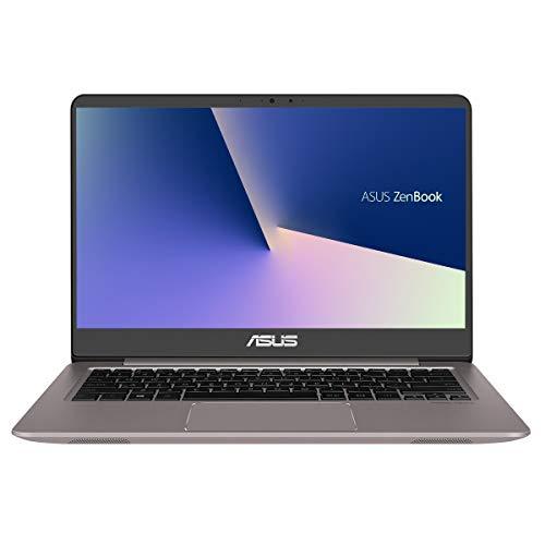 ASUS ZenBook UX410UA-GV426 - Portátil de 14' FullHD (Intel Core i7-8550U,...