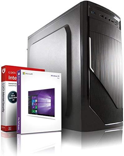 PC Gamer 10-Core (4C+6G) A10 9700 3.80 GHz - 6-Core Radeon R7 DX12 4Go - 16Go DDR4-500Go SSD - DVD±RW - Windows 10 - WiFi - USB3.0 Unité Centrale Ordinateur de Bureau PC Gaming #6697