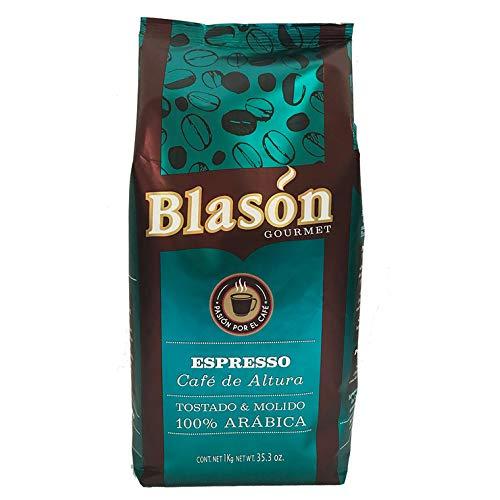 Blasón café espresso 1 kg