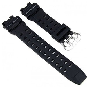 Genuine Casio Replacement Watch Strap 10297191 for Casio Watch G-9200-1J, GW-9200-1J + Other Models