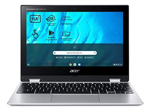 Acer Chromebook Spin 311 CP311-3H - Ordenador Portátil 2 en 1...