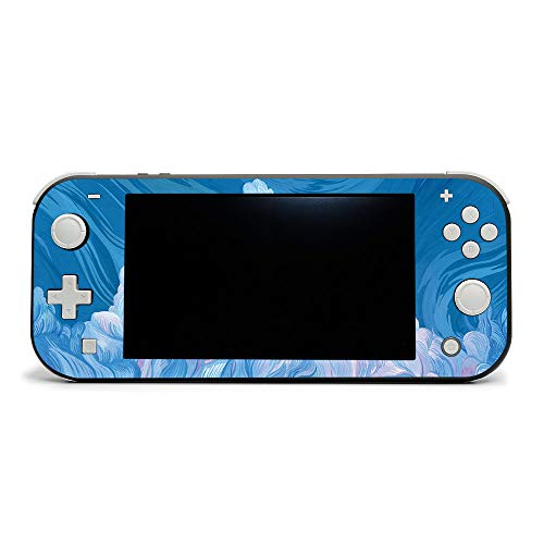 MightySkins Skin Compatible with Nintendo Switch Lite - Daydream | Protective, Durable, and Unique Vinyl Decal Wrap Cover | Easy to Apply, Remove, and Change Styles | Made in The USA