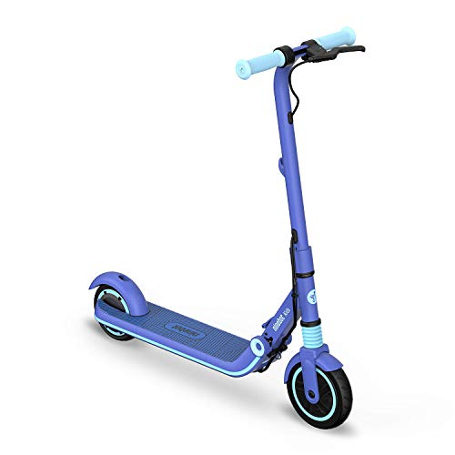 Segway Ninebot eKickScooter ZING E8 and E10, Electric Kick Scooter for Kids, Teens,...