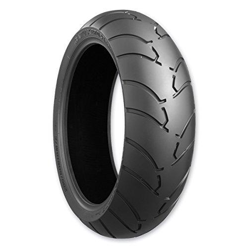Bridgestone Battlax BT-028 200/50R18 Rear Tire 129311