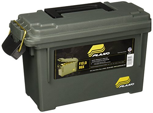 Plano 131250 1312 Ammo Box,OD Green...