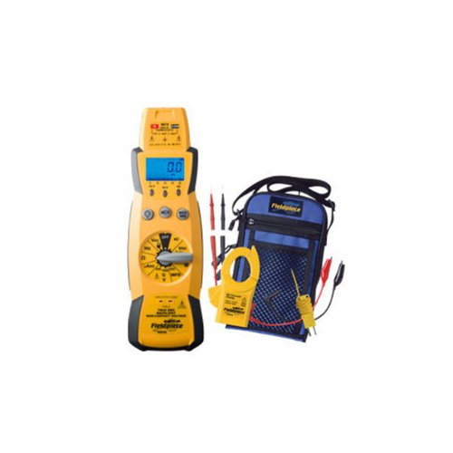 Fieldpiece HS36 Expandable Autoranging True RMS Stick Multimeter w/Backlight