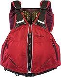 Old Town Solitude Men's Life Jacket (Red, XXL/XXXL)