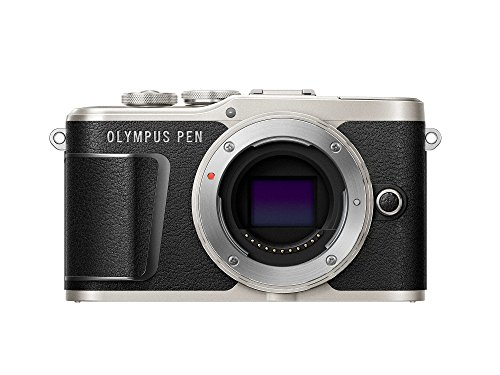 Olympus PEN E-PL9 Body only with 3-Inch LCD (Onyx...