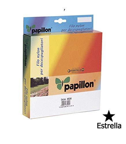 Papillon 8061755 - Stella con dispenser filo (nylon)