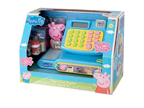 Peppa Cash Register Toy
