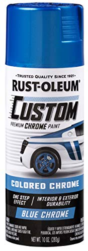 Best Chrome Spray Paint 2021