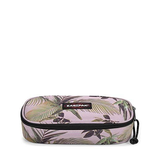 Eastpak OVAL SINGLE Astuccio, 22 cm, Multicolore (Brize Mel Pink)