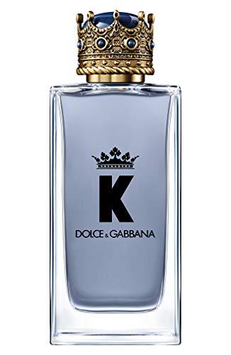 Dolce & Gabbana K Eau De Toilette Spray For Men 3.4 Ounce