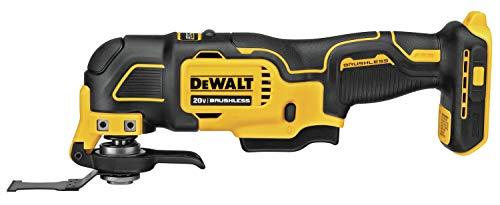 DEWALT DCS354B ATOMIC 20V Max Brushless Cordless Oscillating Multi-Tool (tool only)