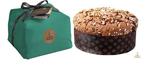 Fiasconaro - Panettone Albicocca e Cioccolato di Modica 1kg - 0443