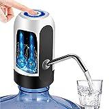 YOMYM Distributeur Automatique d'eau Bouteille Rechargeable Eau...