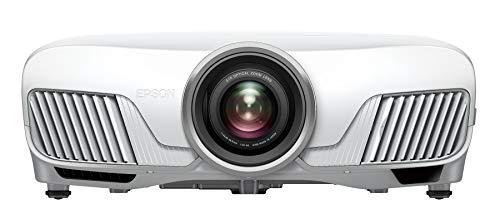EPSON dreamio ホームプロジェクター(1000000:1 2600lm) 4K/HDR/3D対応 ワイヤレスモデル EH-TW8400W