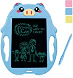 Mycaron LCD Doodle Board Drawing Tablet for Boys and Girls Toys Age 3-6,LCD Drawing Board Writing Tablet as New Kids Toys for 3-6 Year Old Girls and Boys Gifts