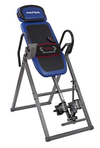 Innova ITM4800 Advanced Heat and Massage Therapeutic Inversion Table