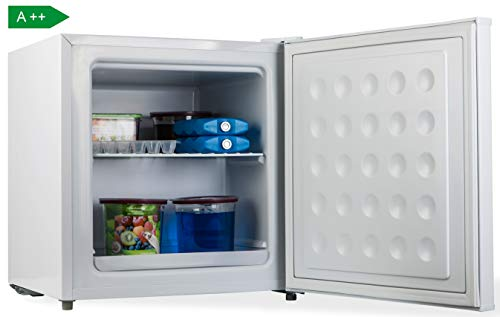 PremierTech Mini Congelatore Freezer 32 litri -24 gradi A++ 4**** Stelle 39dB PT-FR32