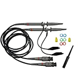AST Labs 100Mhz Oscilloscope Probe [2 sets] w/accessories kit