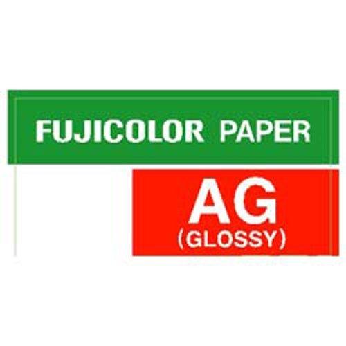 FUJIFILM FUJICOLOR Paper シート グロッシー 四切 50枚入り CLPEB2 AG 4 50