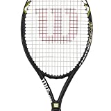 Wilson Hyper Hammer 5.3 OS Tennis Racquet (4-3/8)