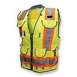 Radians SV55-2ZGD-XL Industrial Safety Vest