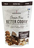 Erin Baker's Paleo Grain Free Better Cookie, Salted Chocolate Cashew, 5 Ounce