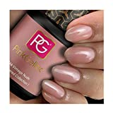 Pink Gellac 166 Vintage Nude Soak-Off UV / LED Gel Polish