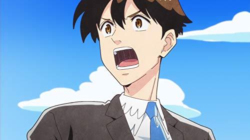 案件1 【面白い】「天地創造デザイン部」をアニメを見始めたおっさんが見てみた!【評価・レビュー・感想★★★★☆】 #天デ部