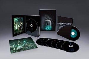 Final Fantasy 7: Remake (Special Edit Version) (Limited Edition)