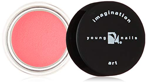 Young Nails Powder, Coral