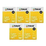 Polaroid Originals Film instantané Couleur Standard pour appareils Photo i-Type (40 expositions) (880411)