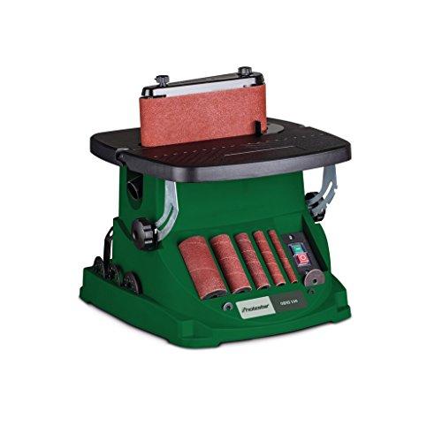 Holzstar oszillierender Spindel- & Bandschleifmaschine OBSS 100 Nr. 5903501