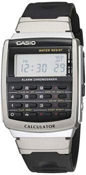 Casio CA56-1 Men's DataBank Digital Watch