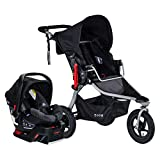 BOB Gear Rambler Jogging Stroller + Travel System with B-Safe 35...