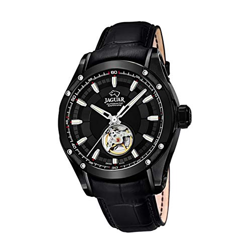 Jaguar Automatik Special Edition J813/a Uhr Swiss Made