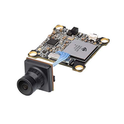 BETAFPV Nano HD Camera 1.8mm Lens 800TVL FOV 170 Degree with Global WDR for FPV Micro Quadcopter...