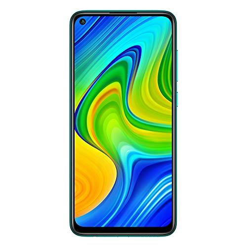 Smartphone Xiaomi Note 9 Forest Green 128GB + 4GB RAM- Versión global