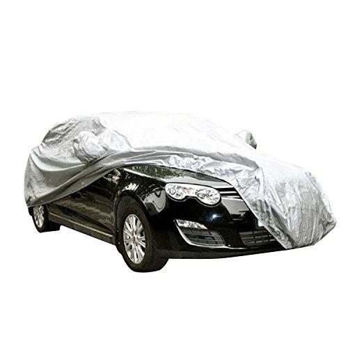 logei® cubierta del coche (470 x 180 x 150cm)