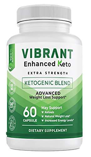 Vibrant Enhanced Keto 1