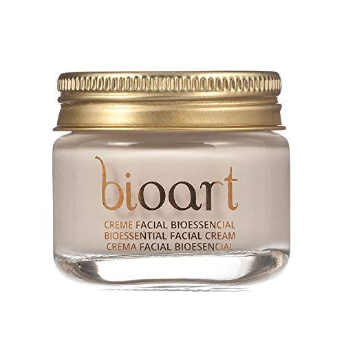 Creme Facial Natural Bioessencial 30ml – Bioart