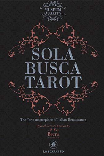 Sola busca tarot (Tarocchi)