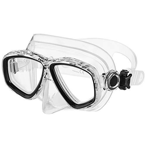 Aqua Speed Taucherbrille mit Sehstärke von +1,75;...
