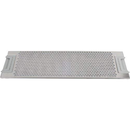 Zanussi 50263849007 Filtro In Metallo per Cappa Cucina