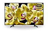 Sony XBR-65X800G 65' 4K UHD LED Smart Android TV with HDR (2019)