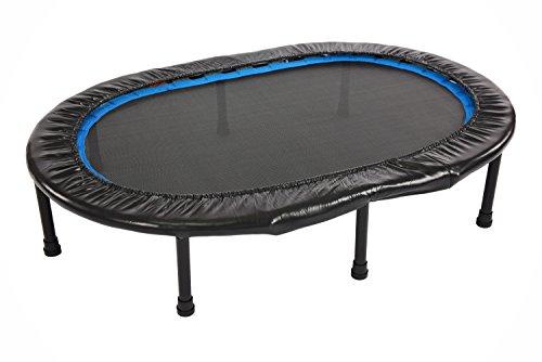 Stamina Oval Fitness Trampoline